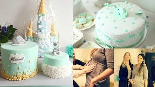 Download DIE BABYSHOWER-PARTY! | Dounia Slimani Video