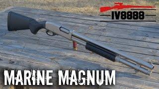 Download Remington 870 Marine Magnum Video