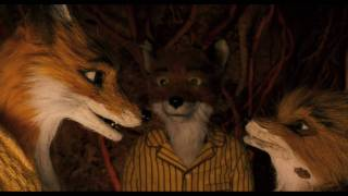 Download FANTASTIC MR. FOX - Official Theatrical Trailer Video