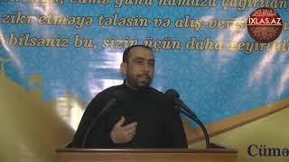 Download Hacı Sahib Xanım Zeynəbin şəhadəti Video