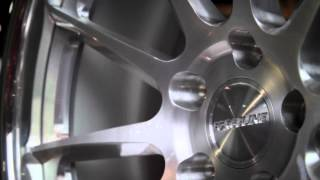 Download Forgeline Concave Wheels CF3C and RB3C Video