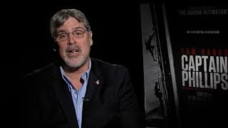 Download Captain Richard Phillips Interview for CAPTAIN PHILLIPS Video