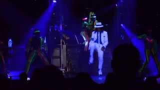 Download Smooth Criminal - MJ Live Video