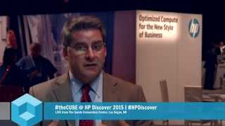 Download Wrap Up Day 3 - HP Discover 2015 - theCUBE - #HPDiscover Video
