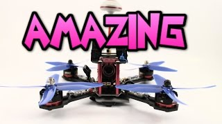 Download JJPRO P200 drone review. $200 racing BEAST - AMAZING VALUE Video