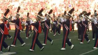 Download Marching Illini Halftime Show: Canadian Brass | September 17, 2016 Video