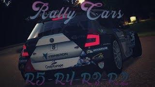 Download Assetto Corsa - Rally R5-R4-R3-R2 - (Link In The Description) Video