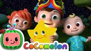 Download Twinkle Twinkle Little Star | Cocomelon (ABCkidTV) Nursery Rhymes & Kids Songs Video