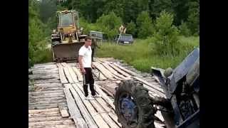 Download деревенские трактористы Video