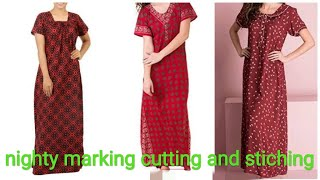Download HOW TO MAKE NIGHTY FULL VIDEO CUTTING AND STITCHING Video
