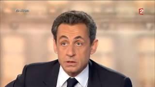 Download Hollande and Sarkozy debate, migration and islamization - English subtitles Video