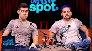 Download Misogynist Santa - On The Spot #77 Video