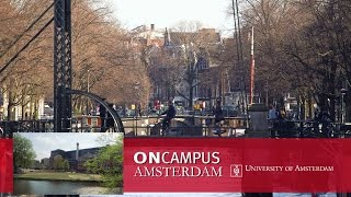 Download ONCAMPUS Amsterdam (University of Amsterdam) Virtual Tour Video