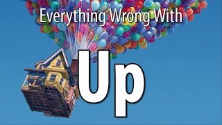 Download Everything Wrong With Up In 16 Minutes Or Less Video