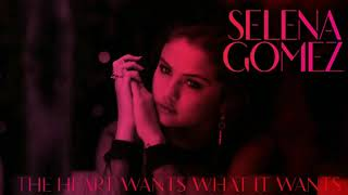 Download Selena Gomez - The Heart Wants What It Wants (Extended Intro Version) Video