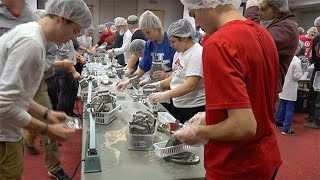 Download Scarlet Scoop: MLK Day of Service, Dining Services Video