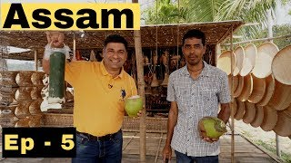 Download Guwahati to Tezpur | Assamese Food on Highway Episode 5 Video
