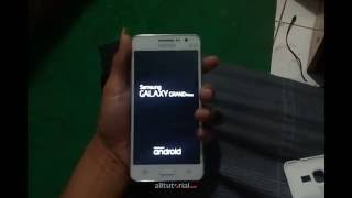 Download Cara menghilangkan akun Google Samsung Grand Prime SM G531H (Remove FRP) Video