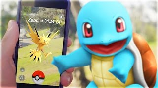 Download Top 5 Pokemon GO Cheats & Glitches ! (Pokemon GO Cheats, Tips & Glitches) Video