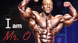 Download Shawn Rhoden - NO ONE BELIEVED IN ME - 2018 Mr. Olympia Champion Video