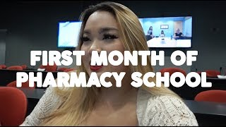 Download FIRST MONTH OF PHARMACY SCHOOL Video
