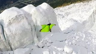 Download Flying Through The Glacier | Aiguille Du Midi Sessions Video