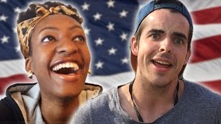 Download People Around The World Try An American Accent Video