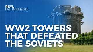 Download The WW2 Towers That Defeated the Soviets Video