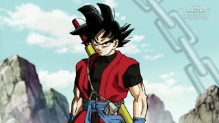 Download Dragon Ball Heroes Episode 1 - 8 Full HD Sub Indo Video