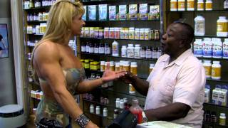 Download Leroy Colbert vs. Nikki Fuller - Part 2 Video