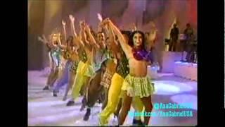 Download Ana Gabriel ″Hice Bien Quererte″ Lambada - Video Mix Video