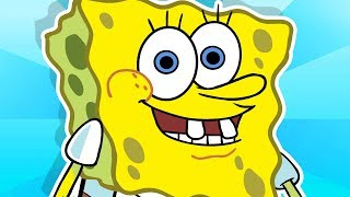 Download YO MAMA SO FAT! SpongeBob SquarePants Video