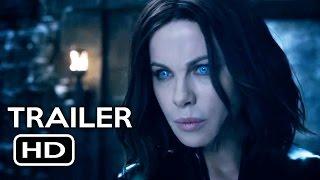 Download Underworld: Blood Wars Official Trailer #3 (2017) Kate Beckinsale Action Movie HD Video