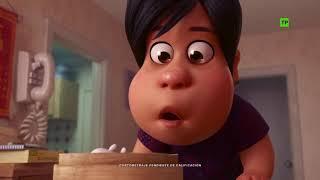 Download Los Increíbles 2 de Disney · Pixar : Adelanto Corto 'BAO' | HD Video