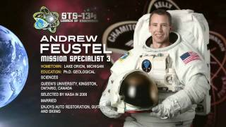 Download STS-134: Legacy of Endeavour Video