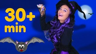 Download Halloween Songs and More Nursery Rhymes and Kids Songs for Children, Kids and Toddlers Video
