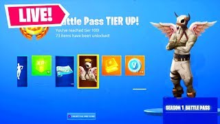 Download *NEW* FORTNITE SEASON 11 OUT NOW! MAX BATTLE PASS, LIVE EVENT, & MORE! (Fortnite Battle Royale) Video