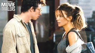 Download The Only Living Boy in New York Trailer with Kate Beckinsale & Callum Turner Video