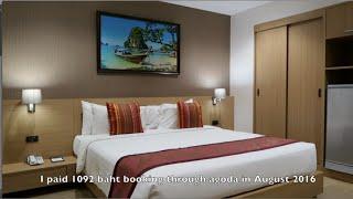 Download Cheapest Pattaya 4-Star Hotel...??? Video