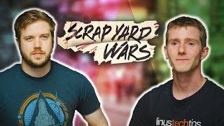 Download Scrapyard Wars 7 FINALE - NO INTERNET Video