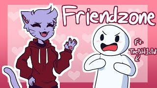 Download The Friendzone (Ft. TheOdd1sOut - Animation) Video