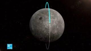 Download هبوط على القمر وآفاق جديدة... بداية سنة حافلة في مجال استكشاف الفضاء Video