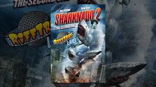Download Sharknado 2: RiffTrax Live Video