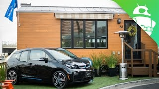 Download Smart Tiny Home Powered by Alexa and Intel Video