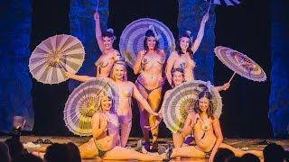 Download The Vaudeville Vixen Showgirl Troupe Video