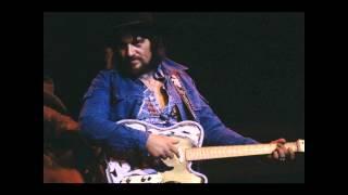 Download Waylon Jennings ″Waymore's Blues″ [Unpublished version] Video
