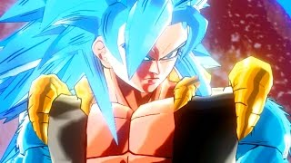 Download MOST POWERFUL TRANSFORMATION?! (NOT CANON) - Dragon Ball Xenoverse Mods Video