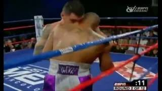 Download Nate Campbell Highlights and Knockouts Video