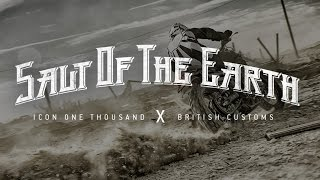 Download Salt of the Earth || Icon 1000 x British Customs Video
