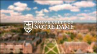 Download ″Lyphout's Legacy″ University of Notre Dame Video